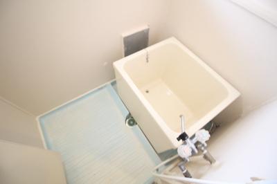【浴室】NEWさぬき荘B棟