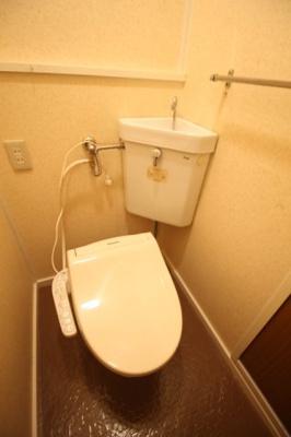 【トイレ】NEWさぬき荘B棟