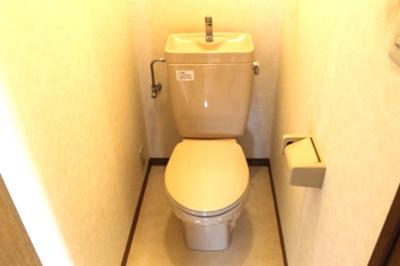 【トイレ】クレールS