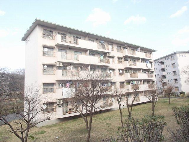 小金原住宅の画像