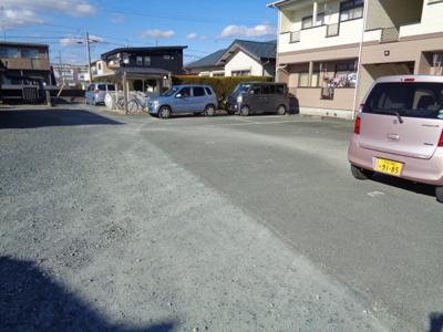 【駐車場】ドリームシティーB