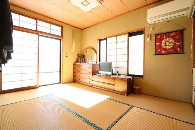 和室、ちょっとしたくつろぎスペースにいかがでしょうか 三郷新築ナビで検索