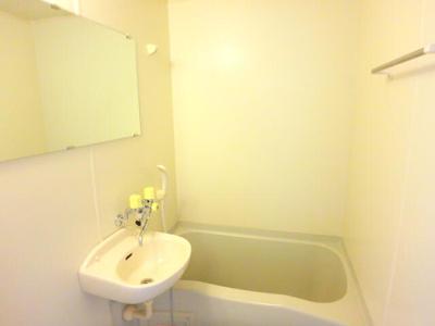 【浴室】アール四条大宮