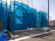 上尾市原市 12期 新築一戸建て グラファーレ 02の画像