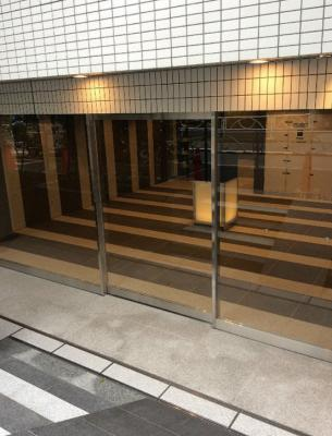 【エントランス】メインステージ菊川Ⅱ