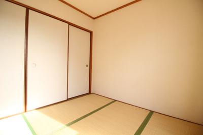 【寝室】MIYAKEコーポ