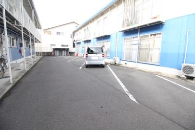 【駐車場】MIYAKEコーポ