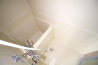 【浴室】MIYAKEコーポ