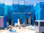 上尾市原市 12期 新築一戸建て グラファーレ 03の画像