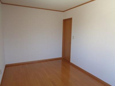 【洋室】フォレストハウス