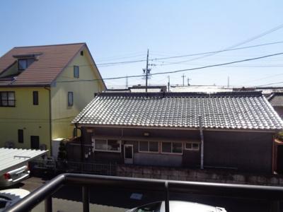 【展望】フォレストハウス