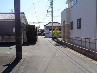 【周辺】フォレストハウス