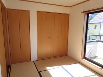 【和室】フォレストハウス