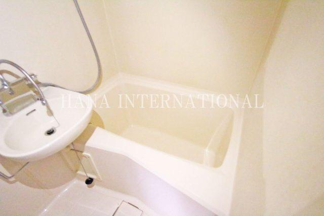 【浴室】セトル調布ヶ丘