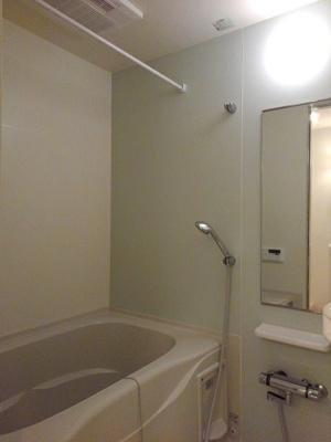 【浴室】ルミナスしまだⅡ