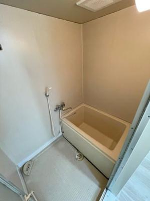 【浴室】シャトー押部