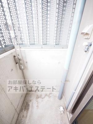 【設備】メインフィールド本郷