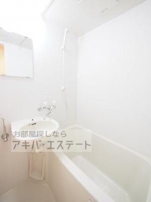 【浴室】メインフィールド本郷