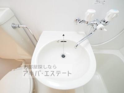 【洗面所】メインフィールド本郷