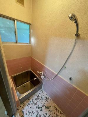 【浴室】東垂水町戸建