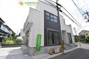 見沼区大和田町 第9期 新築一戸建て ミラスモ 01の画像