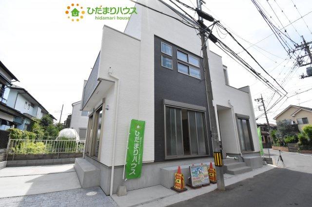 見沼区大和田町 第9期 新築一戸建て ミラスモ 01