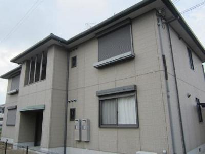 【外観】アネックスグリーンガーデン弐号館