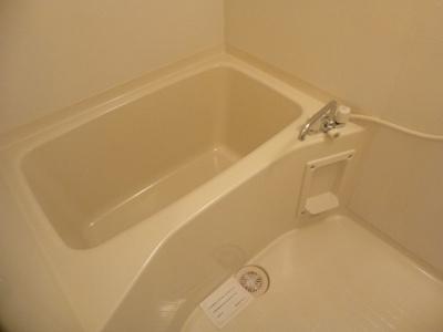 【浴室】アゼリアコート