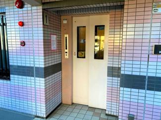 共用部分/エレベーター