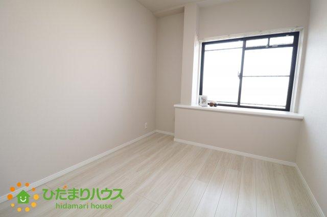 【寝室】栗橋駅前ハイツ