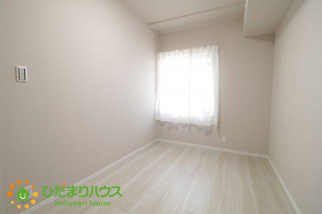 【洋室】栗橋駅前ハイツ