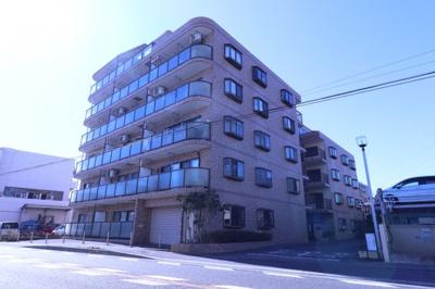 【外観】メインステージ桜木町
