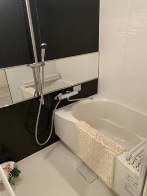【浴室】イトーピア鶴見