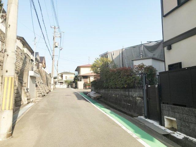 【周辺】上ヶ原十番町Ⅰ 売土地