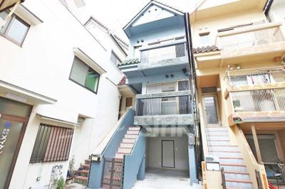 【外観】東三国6-21-10貸家
