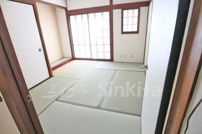 【和室】東三国6-21-10貸家