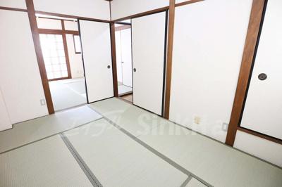 【その他】東三国6-21-10貸家