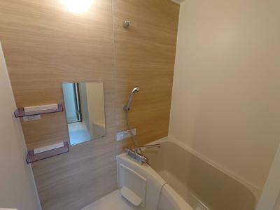【浴室】マリンプラザ