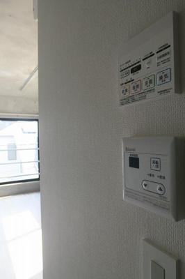 【設備】FRANCESCA代田橋WEST