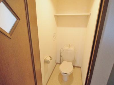 【トイレ】エスポワール栄