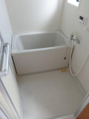 【浴室】ビューテラスたきA