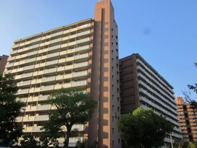 【外観】淀川リバーサイドタウンセンチュリーさくら16