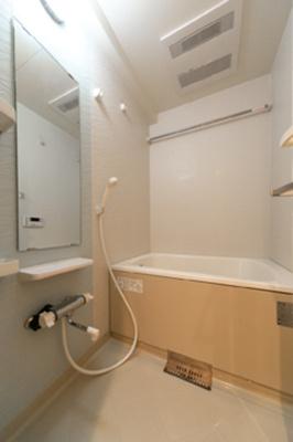 【浴室】レムリア浅草