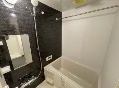 【浴室】ラ・ピスタ