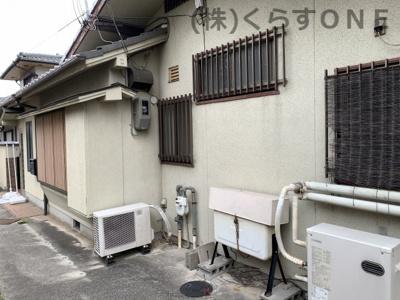【外観】姫路市辻井7丁目/中古戸建