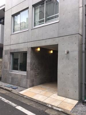 【外観】デザイアレジデンス三軒茶屋