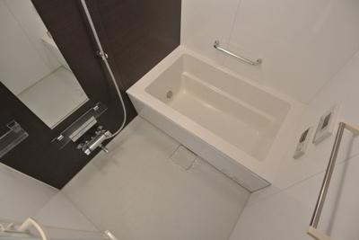 【浴室】ダイナシティ北浜