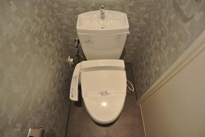 【トイレ】ダイナシティ北浜