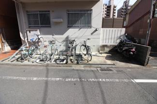 【設備】堀川丸太町シティハウス