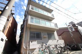 【外観】堀川丸太町シティハウス